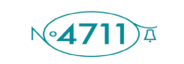 4711 brand logo