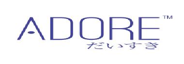 Adore Brand Logo