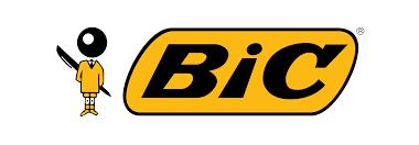 BIC brand logo