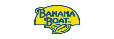 Banana Boat Logo Brand