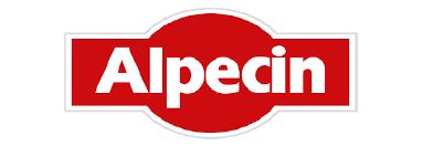 alpecin brand logo