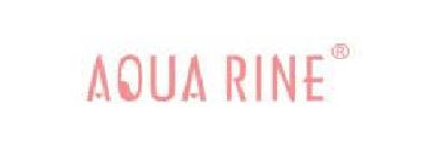 Aqua Rine Brand Logo