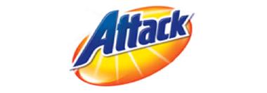 Attack Brand Logo