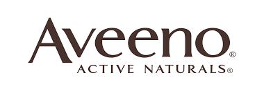 Aveeno brand logo