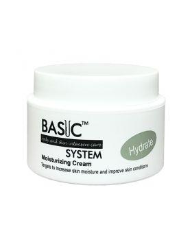Basic Moisturizing Cream 50g