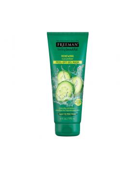 Freeman Facial Peel-Off Mask Cucumber 175ml