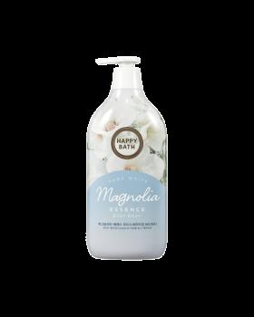 Happy Bath Magnolia Essence Body Wash 900g