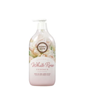 Happy Bath Rose Essence Body Wash 900g