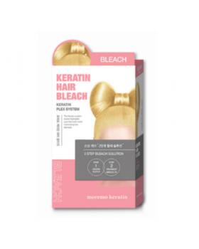 Moremo Keratin Hair Bleach
