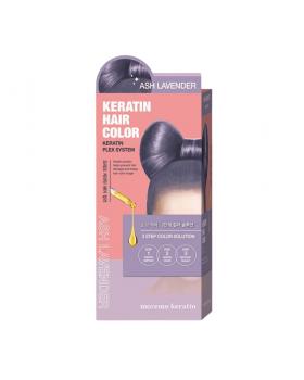 Moremo Keratin Hair Color (Ash Lavender)