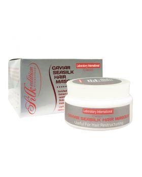 Silkedition Cavier Seasilk Hair Masque 250ml