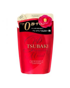 Tsubaki Premium Moist Conditioner Refill 330ml