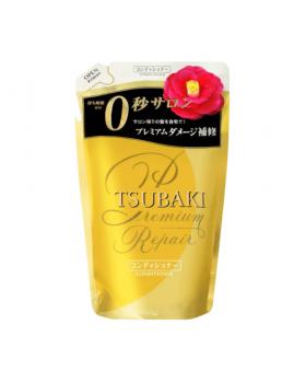 Tsubaki Premium Repair Conditioner Refill 330ml