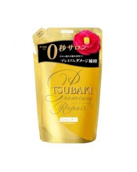 Tsubaki Premium Repair Shampoo Refill 330ml